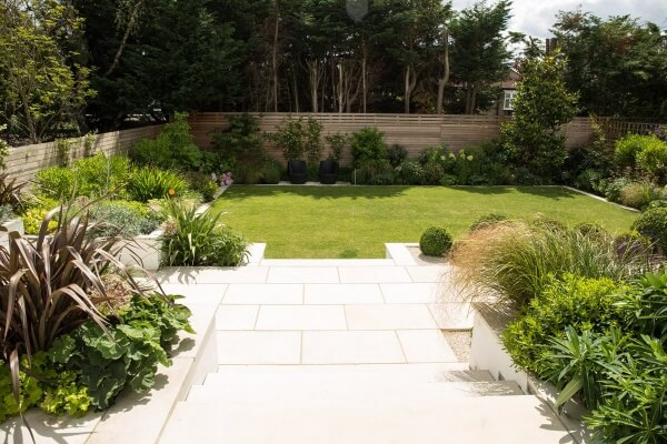 Garden design Chelsea5