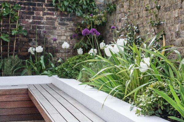 Garden design West London2
