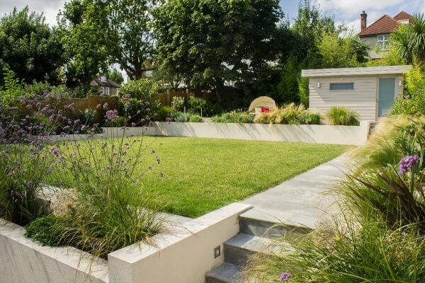 Garden design Wimbledon11