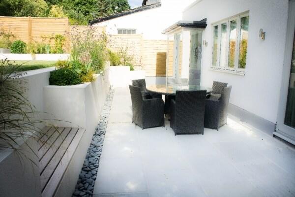 Garden design Wimbledon2
