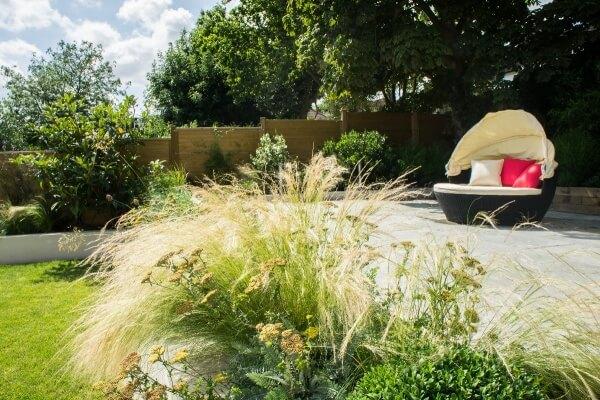 Garden design Wimbledon3